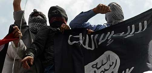 ISIS Threat - ALLOW IMAGES