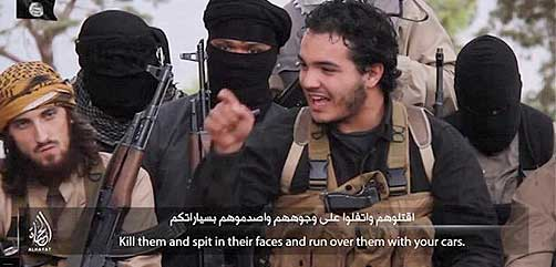 A Message to Muslims in Kuffar Lands - ALLOW IMAGES