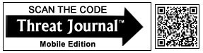 QR code image for current issue