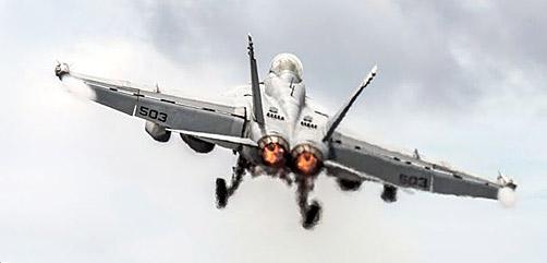 E/A-18G Growler - ALLOW IMAGES