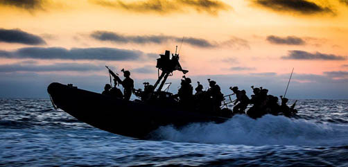 Maritime Raid Force, 11th Marine Expeditionary Unit - ALLOW IMAGES