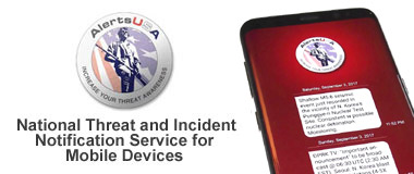 AlertsUSA Service for Mobile Devices Ad - ALLOW IMAGES